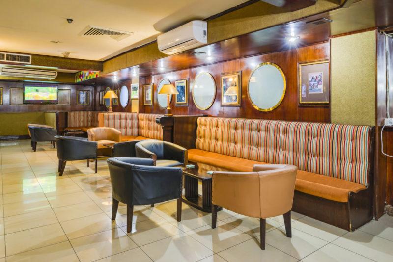 Sethule Bar