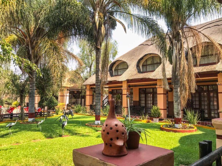 Lalani Hotel