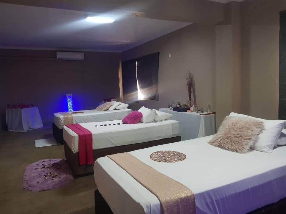 Lerato health and beauty spa