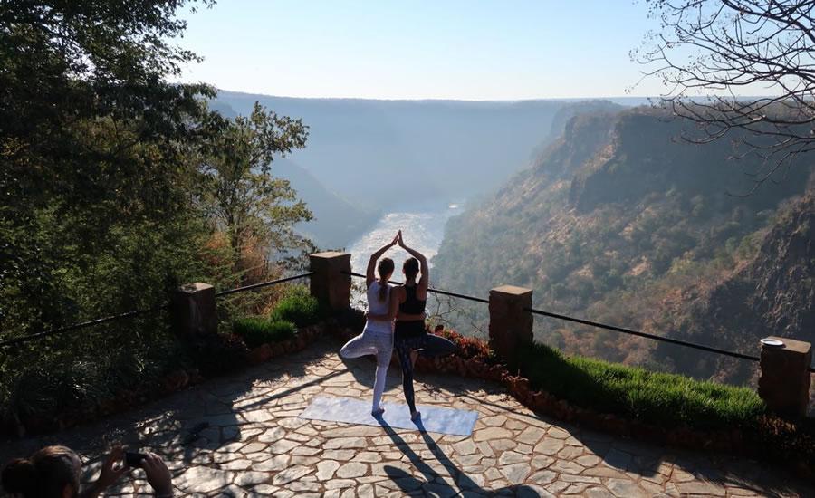 Robyn Brookes Yoga