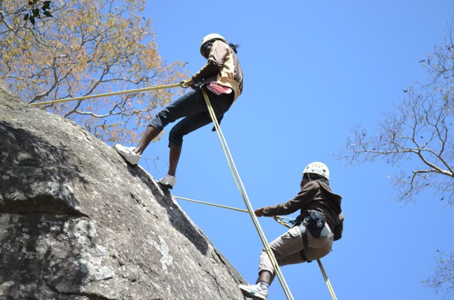 Jabulani Safaris Activities