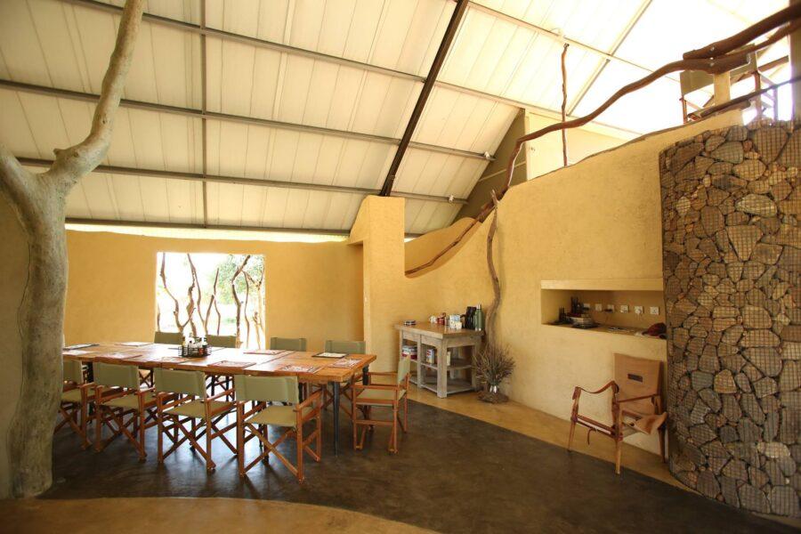 Kavinga Safari Camp