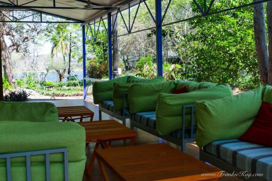 Mlibizi Zambezi Resort
