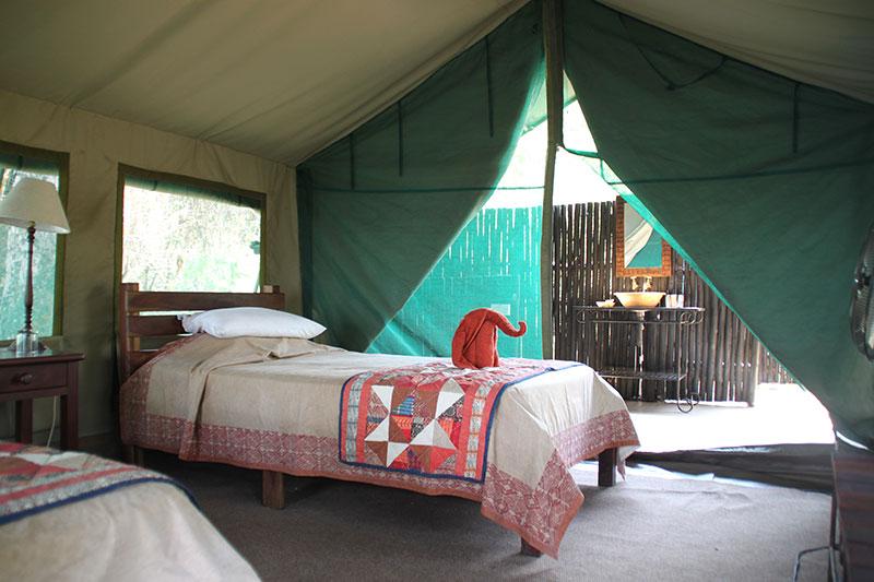Shamashanga Camp