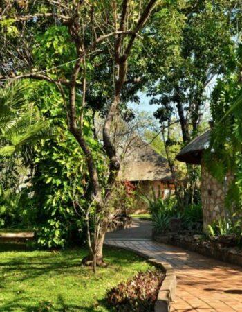 Masumu River Lodge
