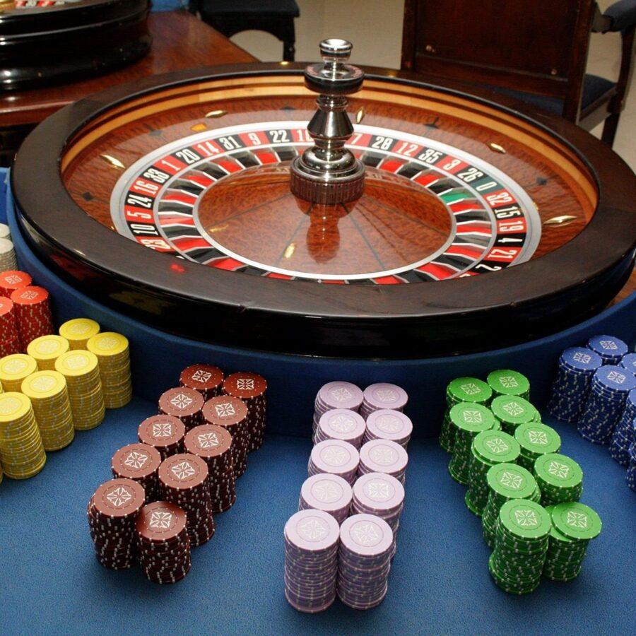 Montclair Hotel and Casino