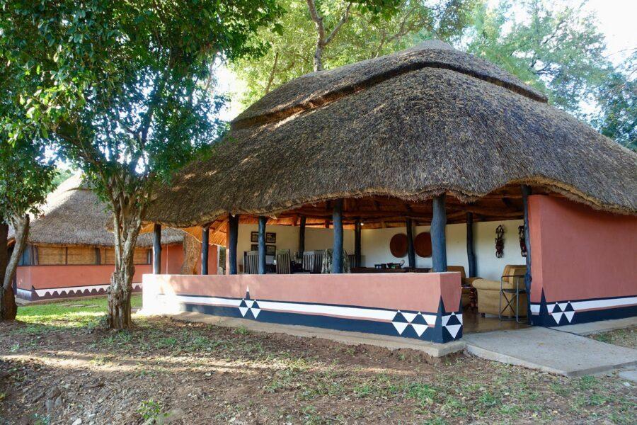Mwachumeni Camp