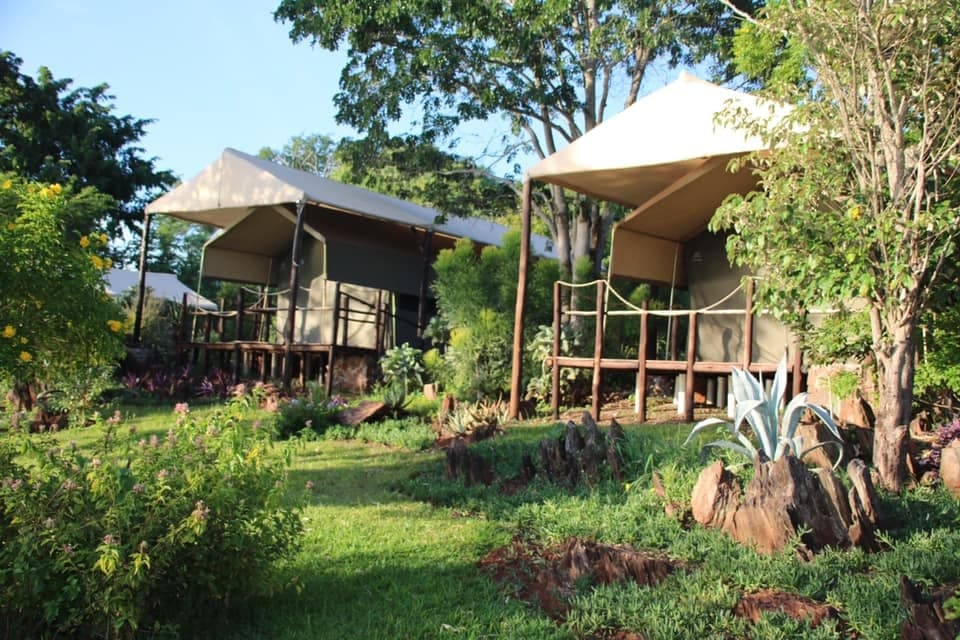 Romelda Lakeside Retreat