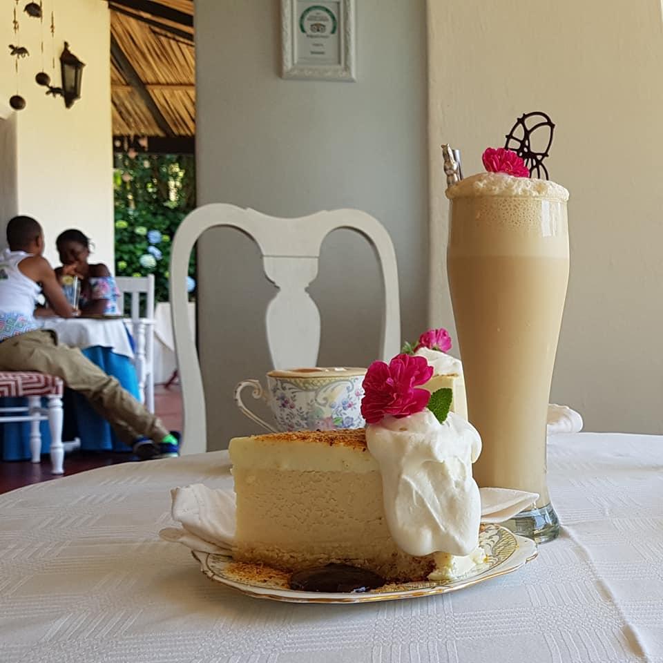 Tony's Coffee Shop