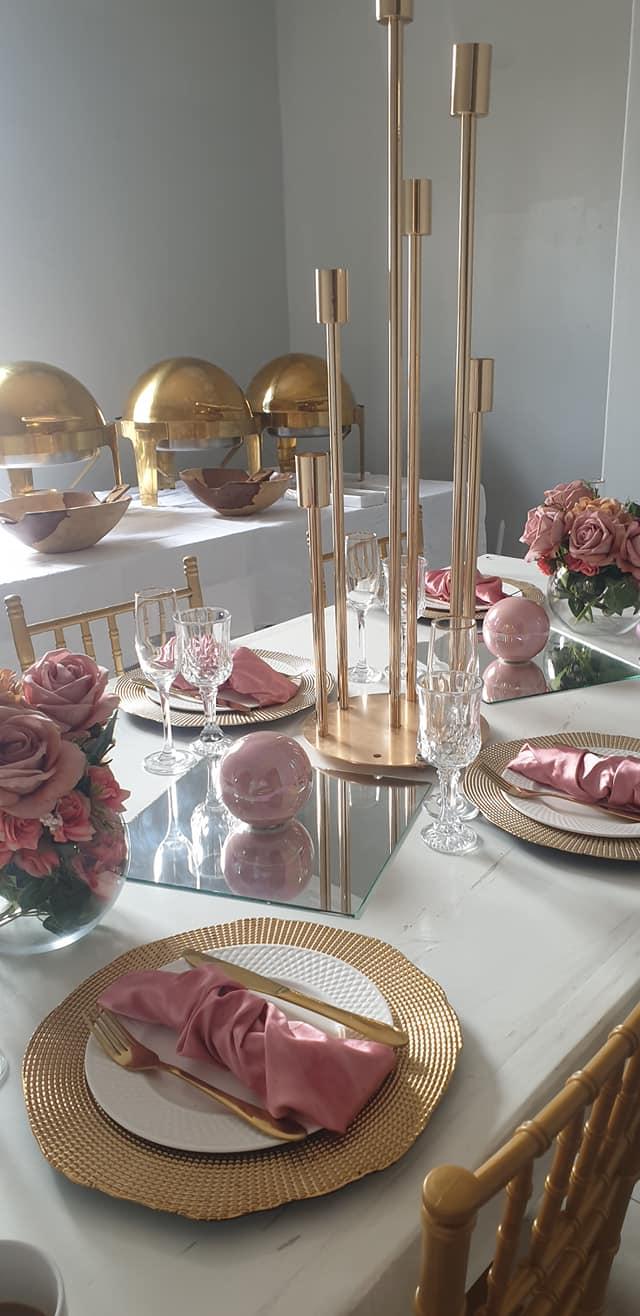 True Elegance Restaurant