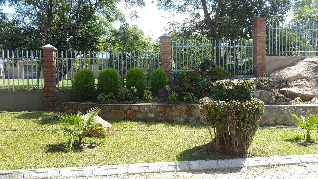 Umthombo Lodge