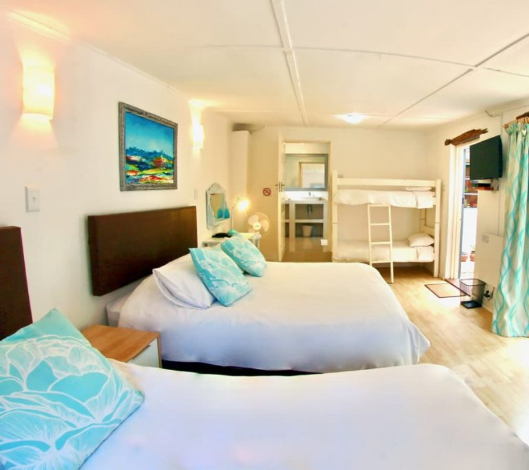Family Room at Travellers