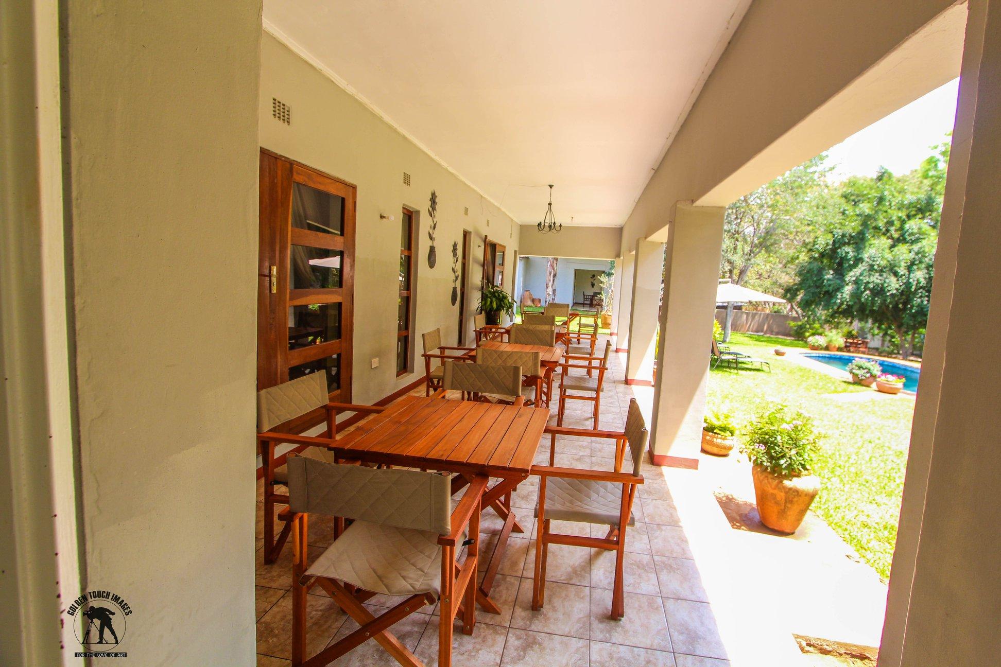 Furusa Guest House