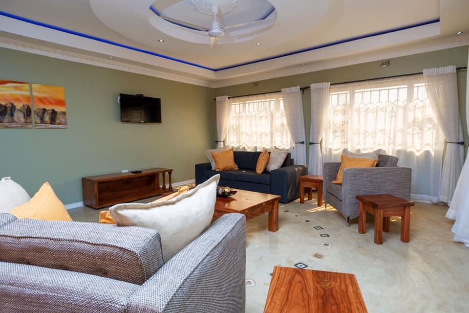 Kamtengo Guest House