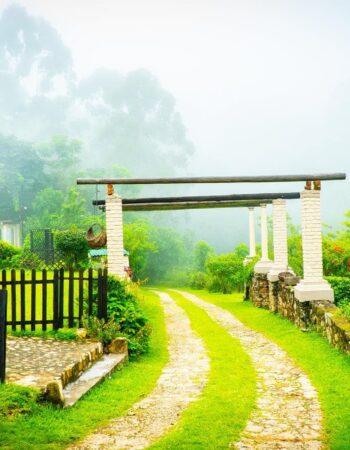 King's Courtyard Vumba