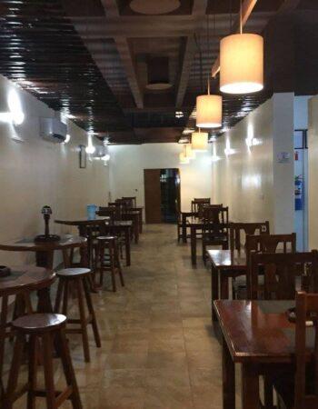 Sharifa's Restaurant and Bar
